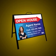 Insert Signs - Main Street Realty