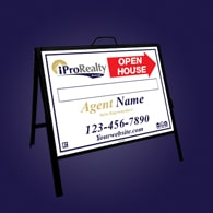 Insert Signs - iPro Realty