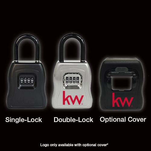Lock Boxes<br><br> - Keller Williams