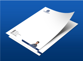 Letterheads - Coldwell Banker