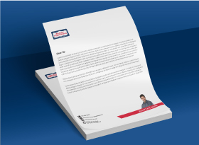 Letterheads - Realty Executives