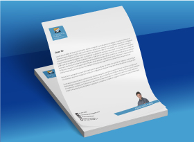 Letterheads - Relaxed Living Realty Inc.