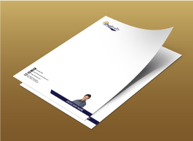 Letterheads - iPro Realty