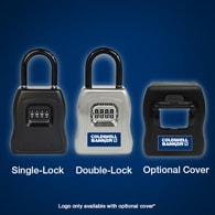 Lock Boxes - Coldwell Banker