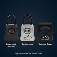Lock Boxes - Macdonald Realty