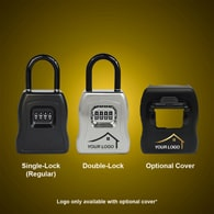 Lock Boxes - Main Street Realty