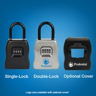 Lock Boxes - Prudential