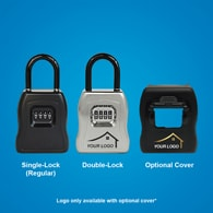 Lock Boxes - Relaxed Living Realty Inc.