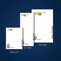 Notepads - Coldwell Banker