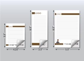 Notepads - Independent Realtor