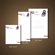 Notepads - Independent Realtor