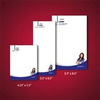 Notepads - Keller Williams