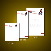 Notepads - Main Street Realty