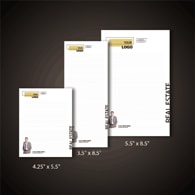Notepads - Realty World