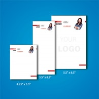 Notepads - Relaxed Living Realty Inc.