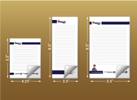 Notepads - iPro Realty