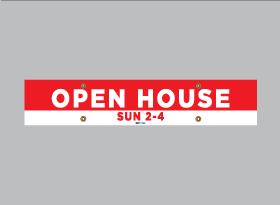 OPEN HOUSE </br>SUN  2 - 4