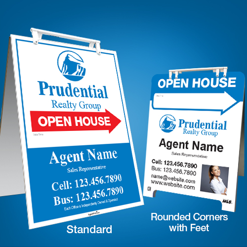 Sandwich Boards<br><br> - Prudential