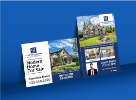 Postcards - Coldwell Banker