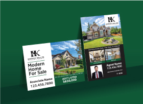 Postcards - Harvey Kalles Real Estate