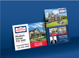 Postcards - Realty Executives