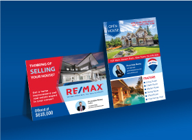 Postcards - RE/MAX