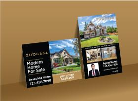 Postcards - Zoocasa