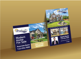 Postcards - iPro Realty