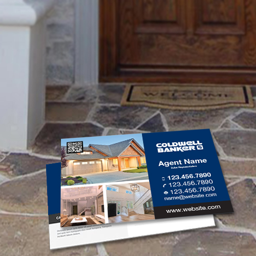 Postcards<br><br> - Coldwell Banker