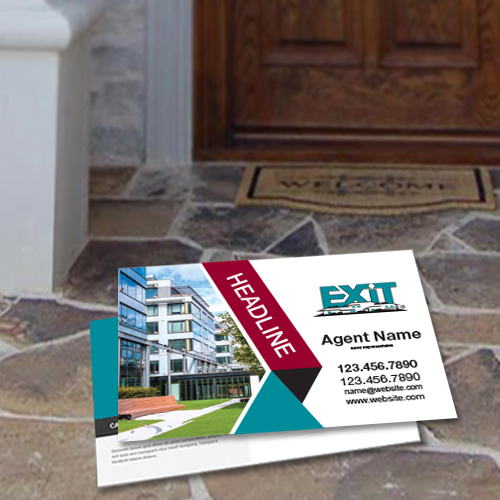 Postcards<br><br> - Exit Realty