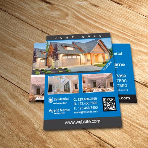 Postcards<br><br> - Prudential