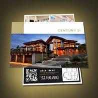 Postcards - Century 21