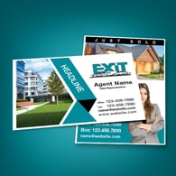 Postcards - Exit Realty