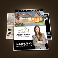 Postcards - Independent Realtor