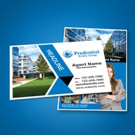 Postcards - Prudential