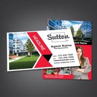 Postcards - Sutton