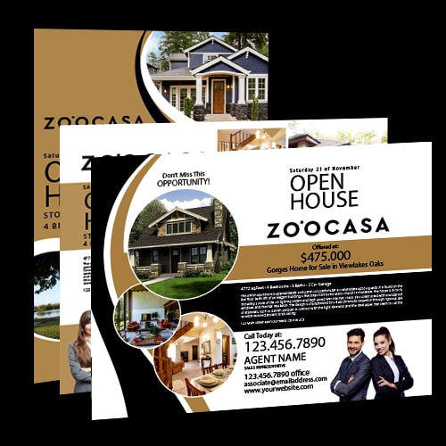 Postcards - Zoocasa