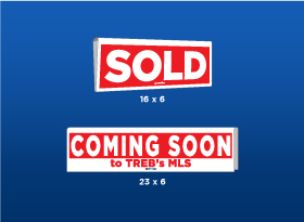 Coldwell Banker</br>Pre-Made Sleeves