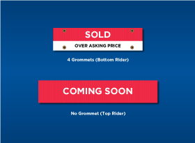 Pre-made Riders - RE/MAX