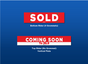 Pre-made Riders - Coldwell Banker