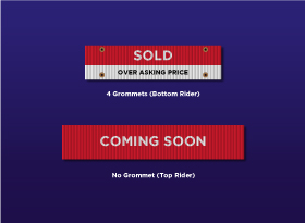 Pre-made Riders - Macdonald Realty