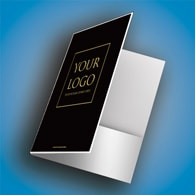 Presentation Folders - CIR Realty