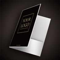 Presentation Folders - Realty World