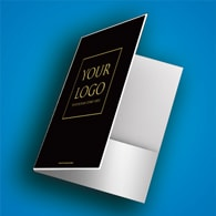 Presentation Folders - Relaxed Living Realty Inc.