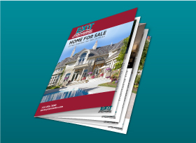 Property Books - Exit Realty