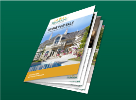 Property Books - HomeLife