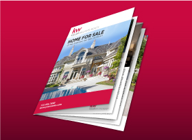Property Books - Keller Williams