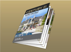 Property Books - Century 21