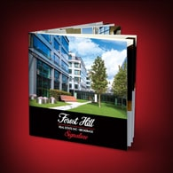 Property Books - Forest Hill