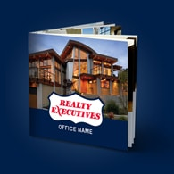 Property Books - Realty Executives